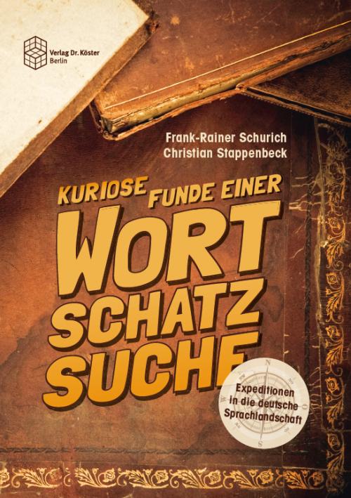 Expeditionen in die deutsche Sprachlandschaft - Wortschatzsuche