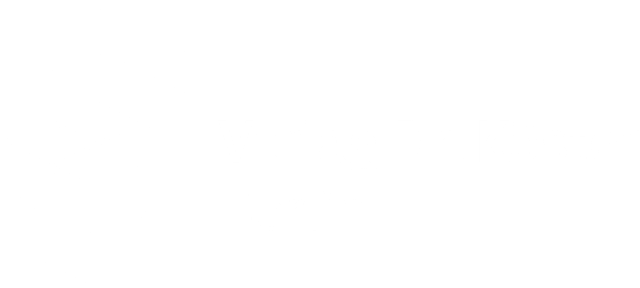 Verlag Dr. Köster Logo