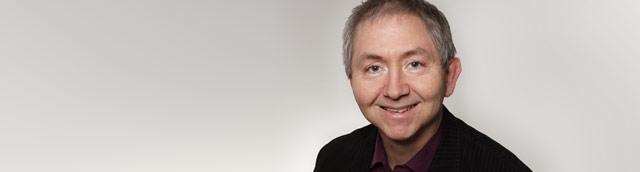 Verleger Dr. Hans-Joachim Köster